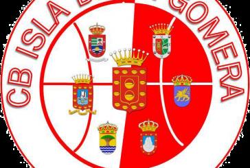CB Isla de La Gomera