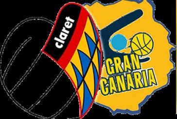 Gran Canaria Claret