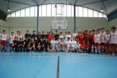 CB San Isidro y Villa de Tegueste, campeones del II Torneo Minibasket de La Gomera
