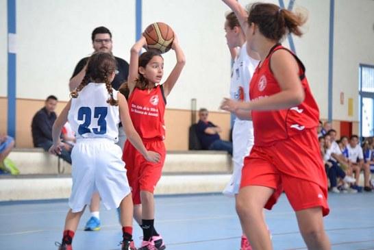 El baloncesto Infantil canario se cita en San Sebastián de La Gomera