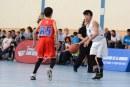32 equipos se dan cita en el IV Torneo de baloncesto Infantil San Sebastián de La Gomera