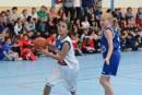 San Sebastián de La Gomera reúne una treintena de formaciones en el Torneo Minibasket