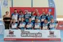 El Valle Arautápala, campeón del II Torneo Cadete femenino San Sebastián de La Gomera